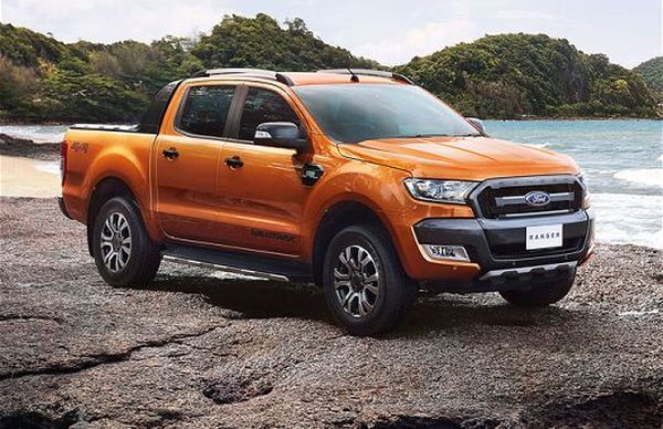 2018 Ford Ranger Usa Concept Diesel Price Specs