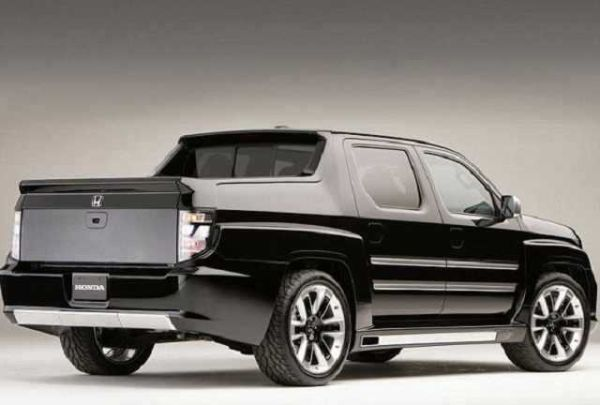 2017 honda ridgeline truck specs release date interior. Black Bedroom Furniture Sets. Home Design Ideas