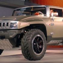 Hummer HX Concept 2015