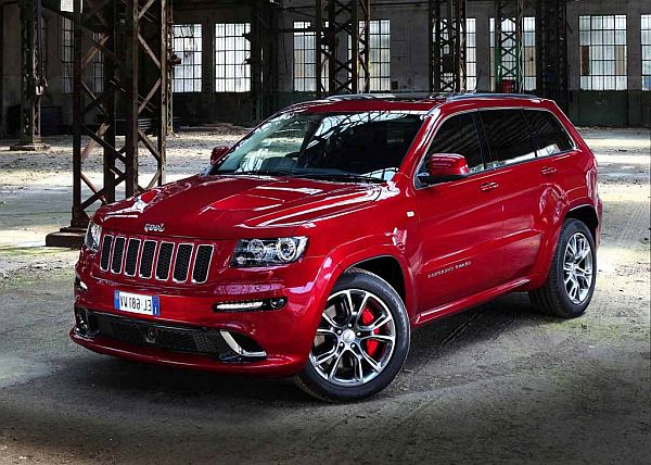 2017 jeep grand cherokee trackhawk hellcat price pics. Black Bedroom Furniture Sets. Home Design Ideas