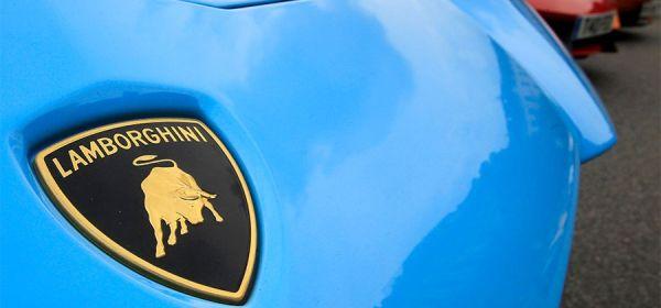 2016 Lamborghini Centenario --
