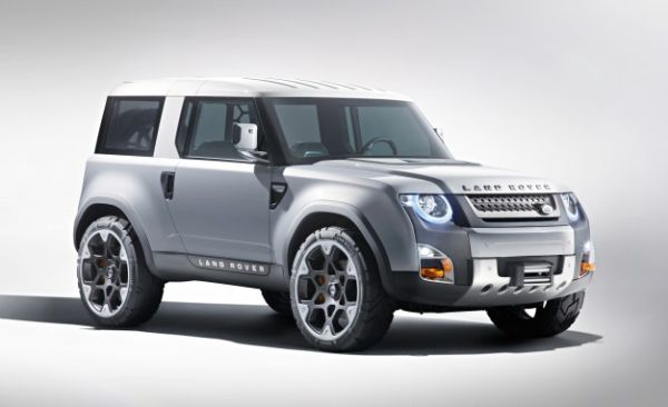 2018 land rover defender usa price interior changes hp. Black Bedroom Furniture Sets. Home Design Ideas