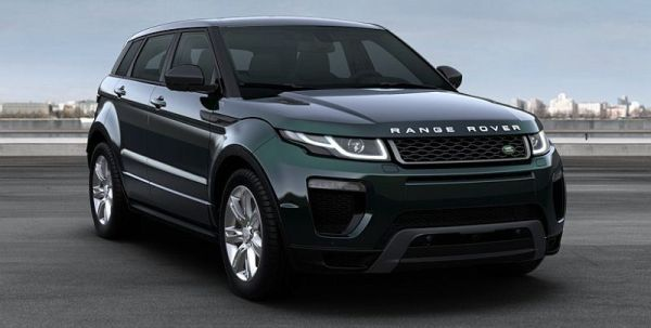 2016 land rover range rover evoque msrp review. Black Bedroom Furniture Sets. Home Design Ideas