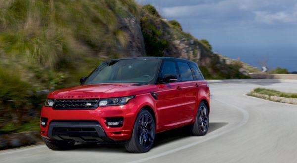 Land Rover Range Rover Sport 2018 - Fi