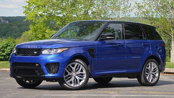 2016 land rover range rover sport svr diesel specs. Black Bedroom Furniture Sets. Home Design Ideas