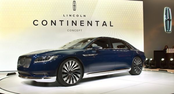 2017 lincoln continental price interior specs release date. Black Bedroom Furniture Sets. Home Design Ideas