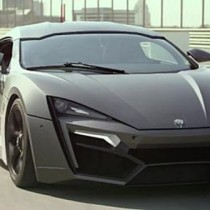Lykan HyperSport - 2015 FI