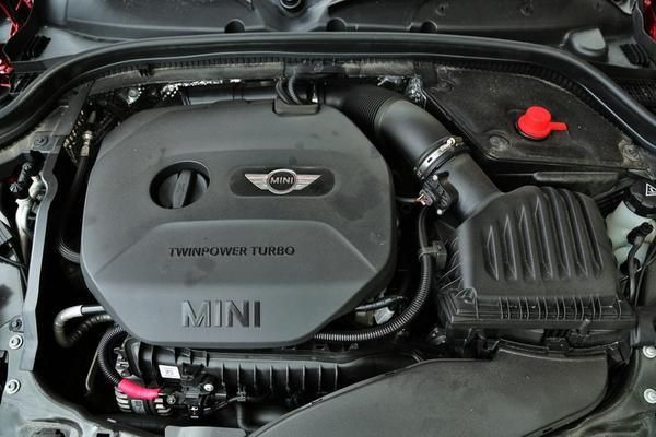 MINI Cooper Hardtop 2015 - Engine