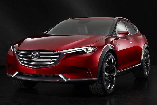 2017 Mazda CX-9 - FI