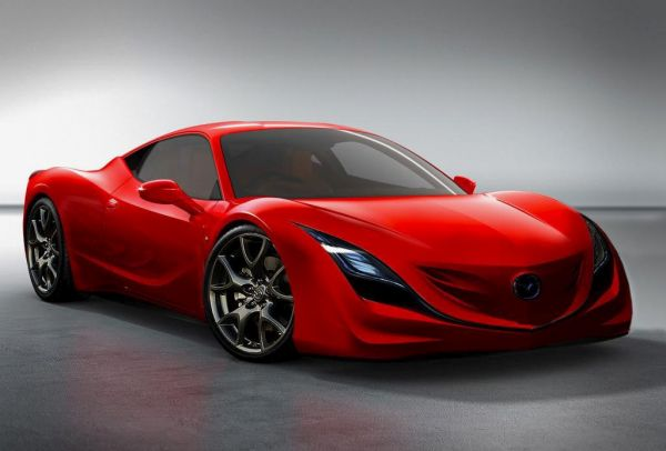 2017 mazda rx7 concept price release date. Black Bedroom Furniture Sets. Home Design Ideas