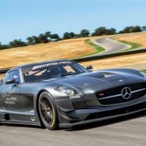 2016 Mercedes AMG GT3 ---