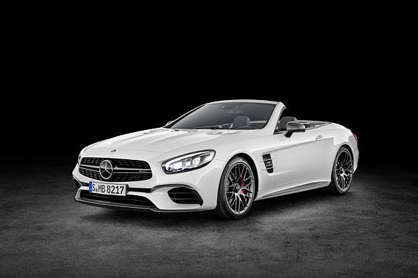 2017 mercedes benz sl class price review release date for Mercedes benz sl price