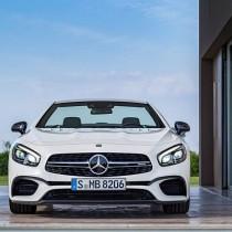 2017 Mercedes-Benz SL-Class - FI