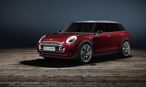 2015 mini cooper clubman price review specs. Black Bedroom Furniture Sets. Home Design Ideas