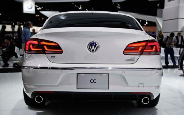 2016 volkswagen cc price release date specs. Black Bedroom Furniture Sets. Home Design Ideas