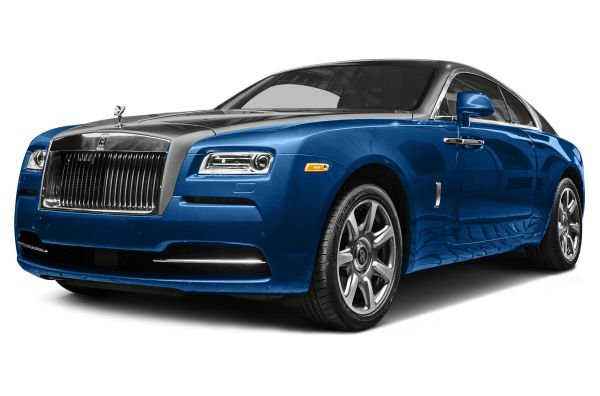 Rolls-Royce Dawn 2017 -FI