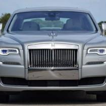 Rolls Royce Ghost 2015 - FI