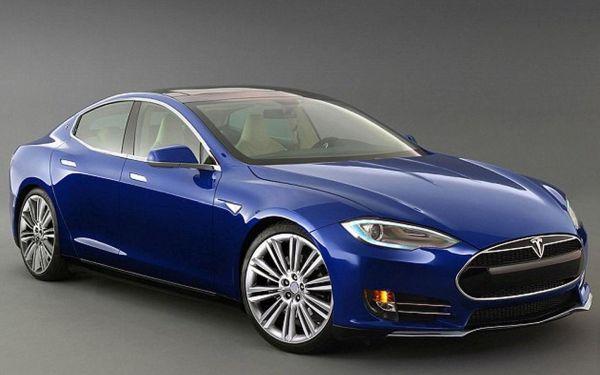 2016 Tesla Model 3