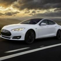 2015 Tesla Model S P85D - FI