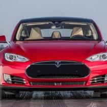 2016 Tesla Model S P90D - FI
