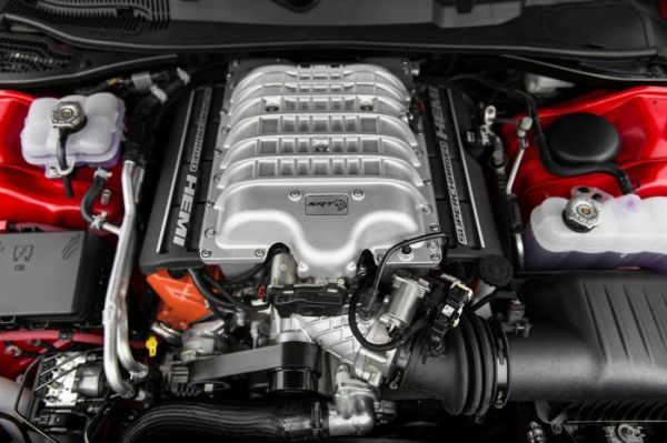 2016 Tesla Model X - Engine