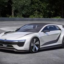 2016 Volkswagen Golf GTE Sport - FI
