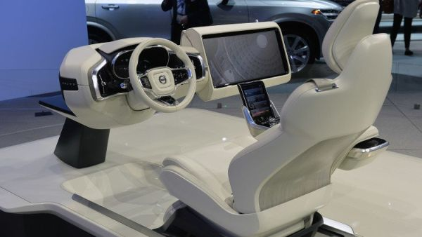 2017 volvo concept 26 price release date pics specs. Black Bedroom Furniture Sets. Home Design Ideas