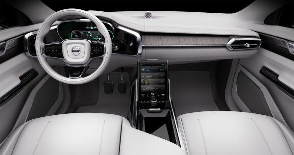 2017 Volvo Concept 26