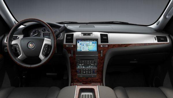 2016 Cadillac Escalade Price, Release Date, Interior
