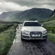 2017 Audi A4 Allroad - FI