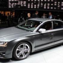 Audi S8 2016 - FI