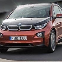 2017 BMW i3 - FI