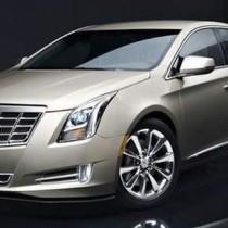 Cadillac XTS 2016 - FI