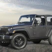 Jeep Wrangler 2018 - FI