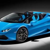 2016 Lamborghini Centenario - FI