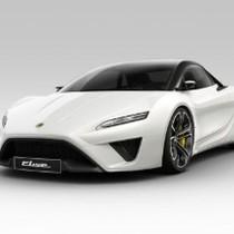 Lotus Elise 2016 FI