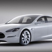 2016 Tesla Model 3 - FI